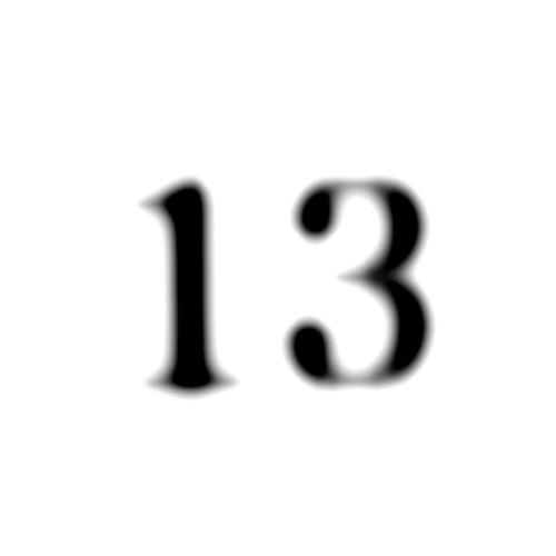 13 / silentes's avatar