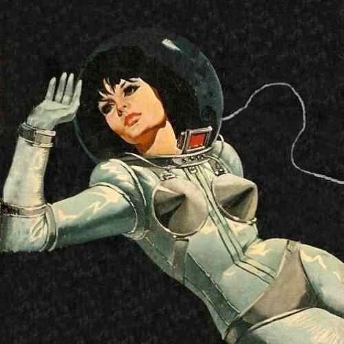astronautlady's avatar