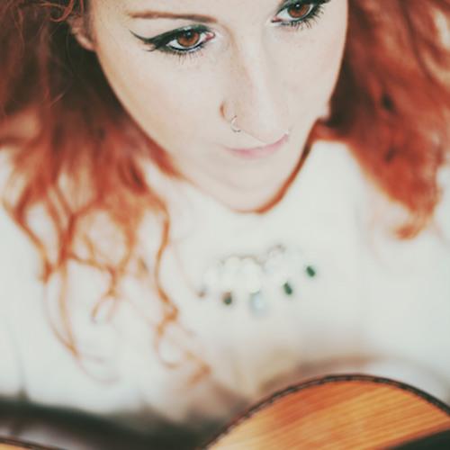 Megan Henwood's avatar