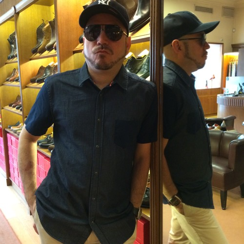 DJ Lui ff's avatar