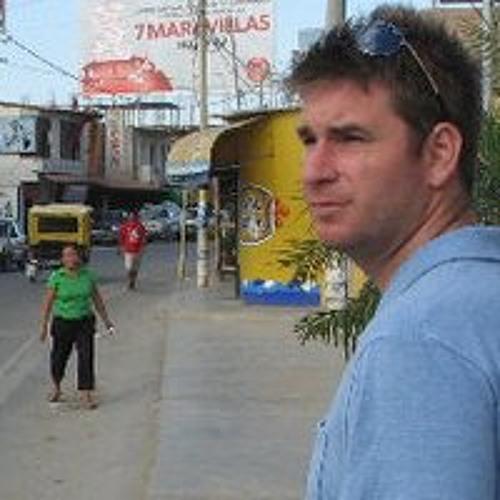 Kristian Byrne 1's avatar
