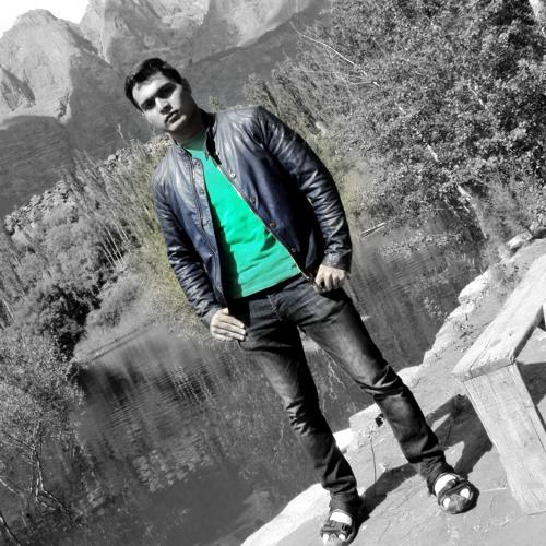 Xain XIk Spikey's avatar