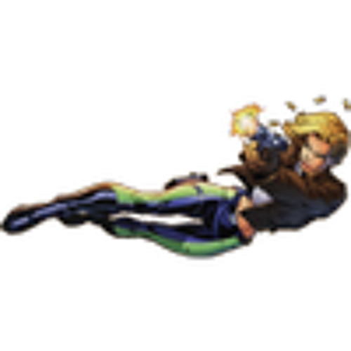 ugejimo's avatar