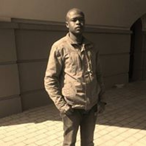 Khotso Serobanyane's avatar