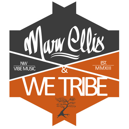 Marv Ellis & WE TRIBE's avatar