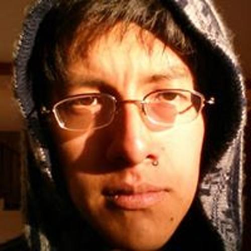 Martín Rodrigo Quisbert's avatar