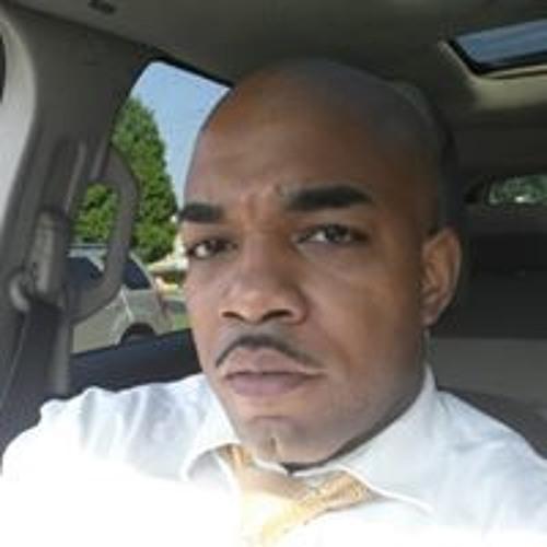 Kris ThePoet Clarke's avatar