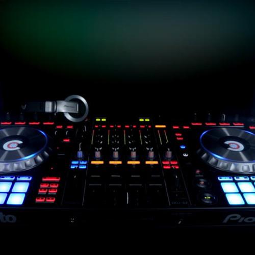 DJ AdiBenAvi's avatar