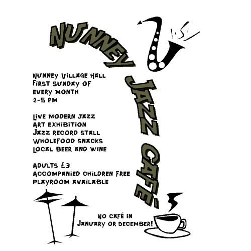 Nunney Jazz Cafe's avatar