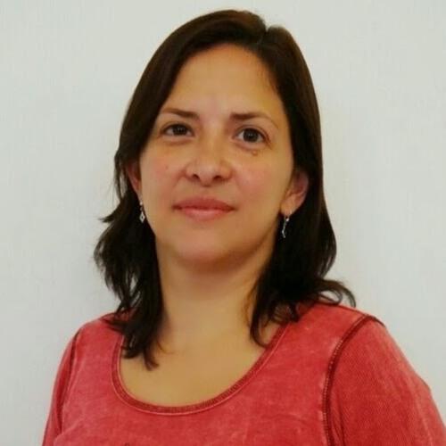 Ana Sanudo's avatar