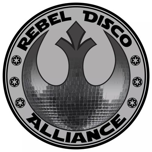 Rebel Disco Alliance's avatar