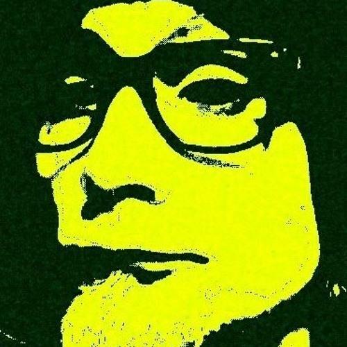 Dj GOAZILLA's avatar