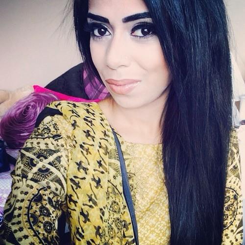 Zara Amir's avatar