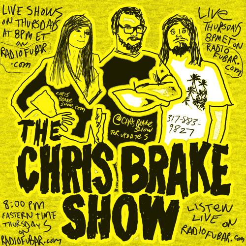 chrisbrakeshow's avatar