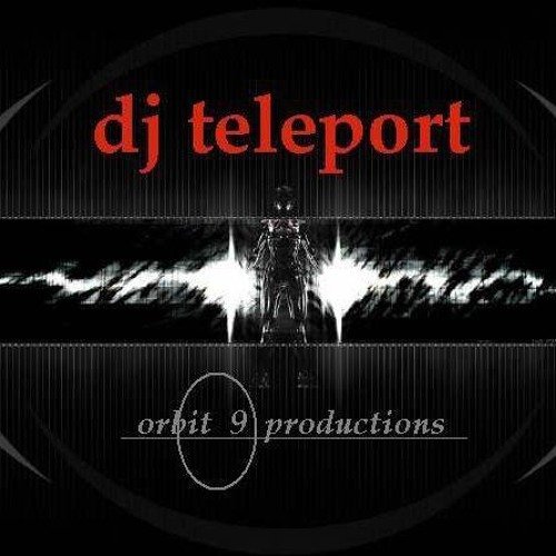 dj teleport's avatar