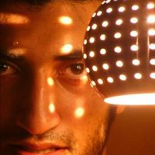 Usman Chaudhary 18's avatar