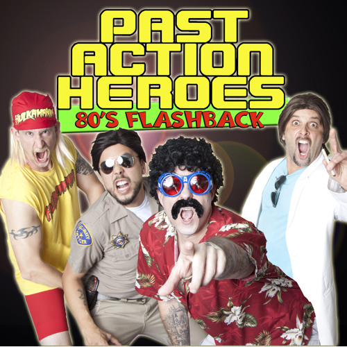 Past Action Heroes's avatar