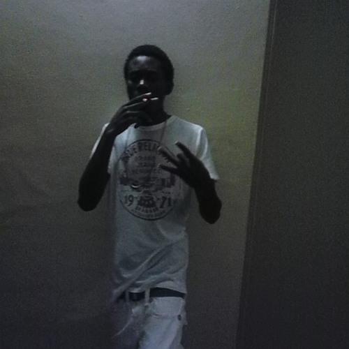 GP BILLY BLACK's avatar