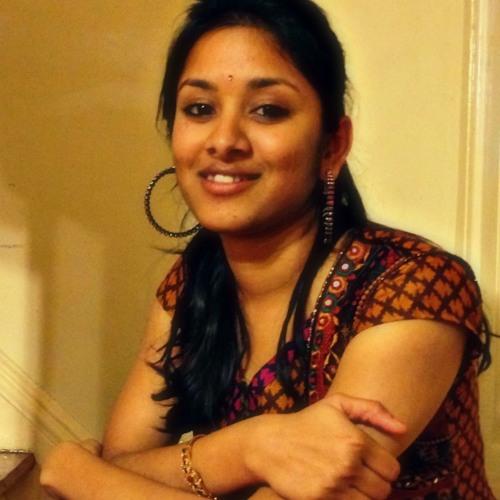 Bhavana Murthy's avatar