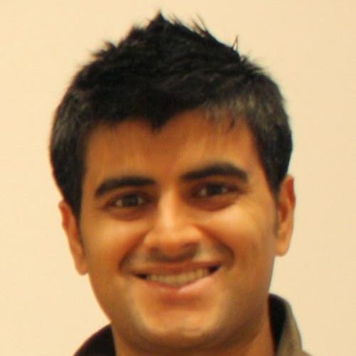 Satyan Merchant's avatar