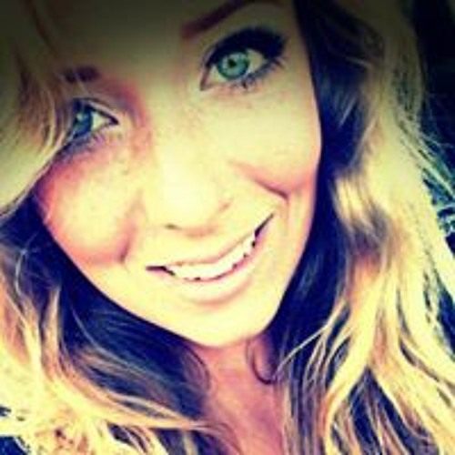 Kirsten Rae Gedert's avatar