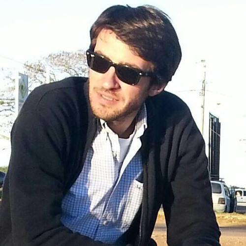 Gastón Nogueira's avatar