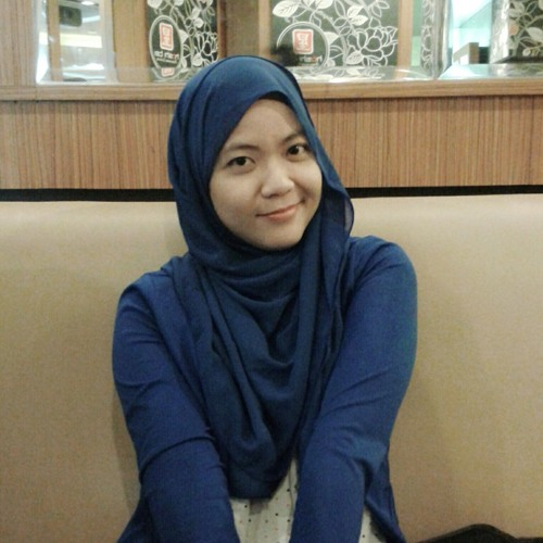 Adzani Ilmiana's avatar