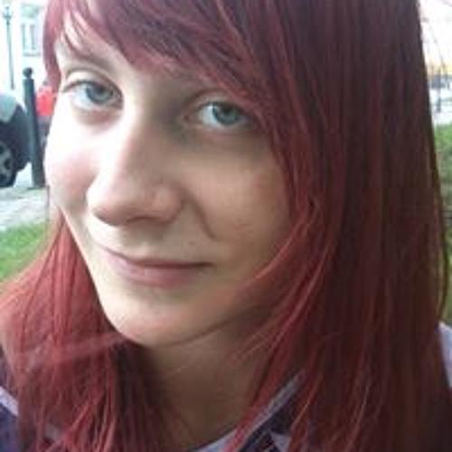 Daga Krzystańska's avatar