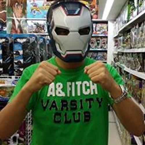 Immanuel Evan Metrillo's avatar