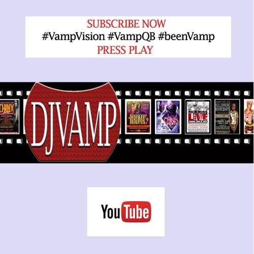 DJ VAMP NYC's avatar