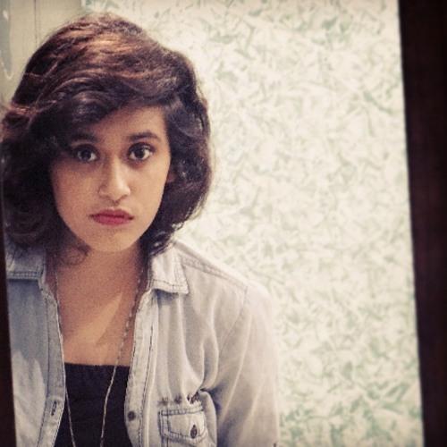 Jahnavi Mehta's avatar