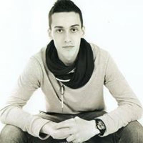 Maxime Hanin's avatar
