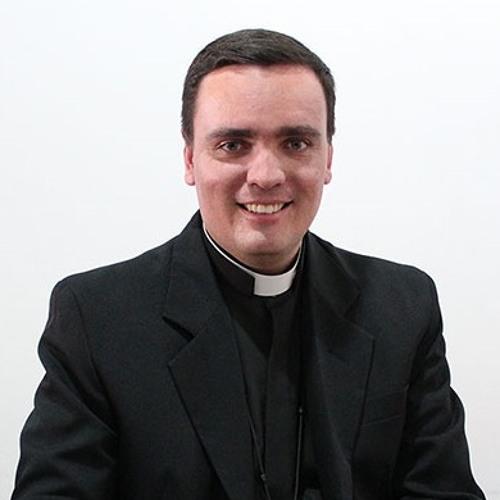 Padre Gustavo Sampaio's avatar
