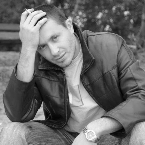 Igor sunshinenko's avatar