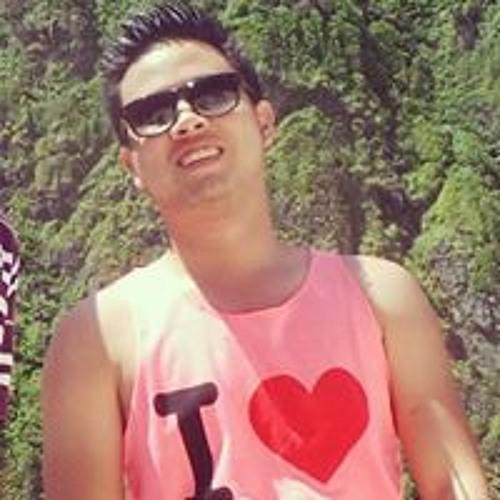 Chris Liu 21's avatar