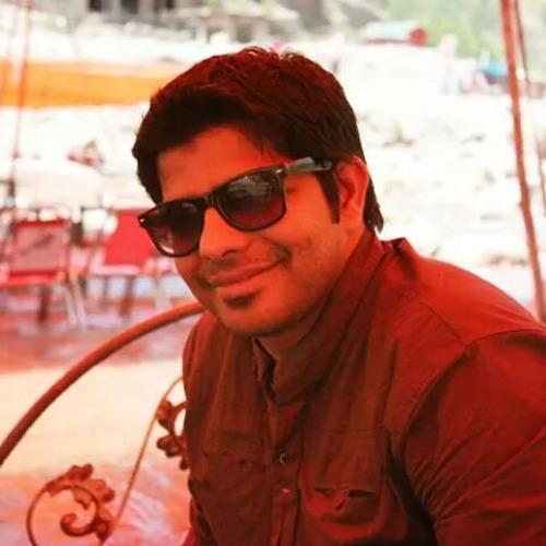 Orangzeb Khatri's avatar