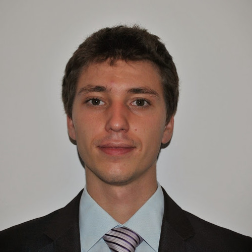 Andrei Rotariu 1's avatar