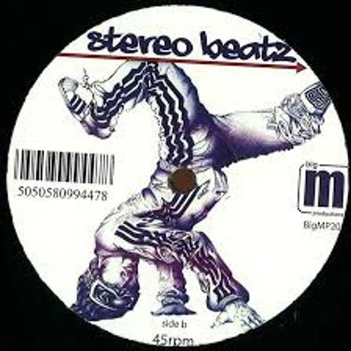 Stereo Beatz's avatar