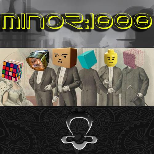 minoR:1000's avatar