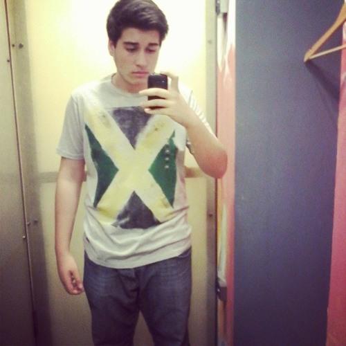 Marcos Romero 8's avatar
