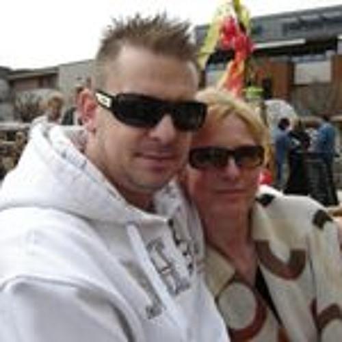 Glassl Krisztián's avatar