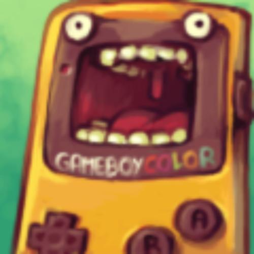 Pyrofoux's avatar