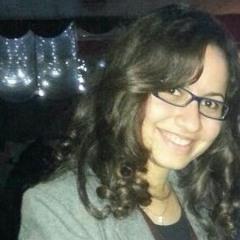 Dina Emad 21