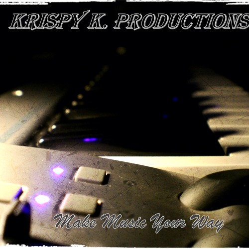 Krispy K Productions's avatar