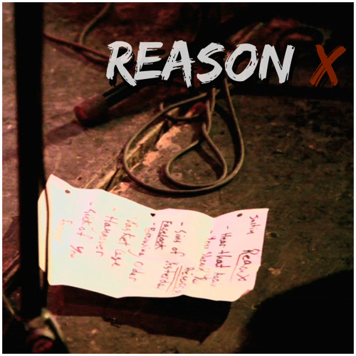 Reason X Band's avatar