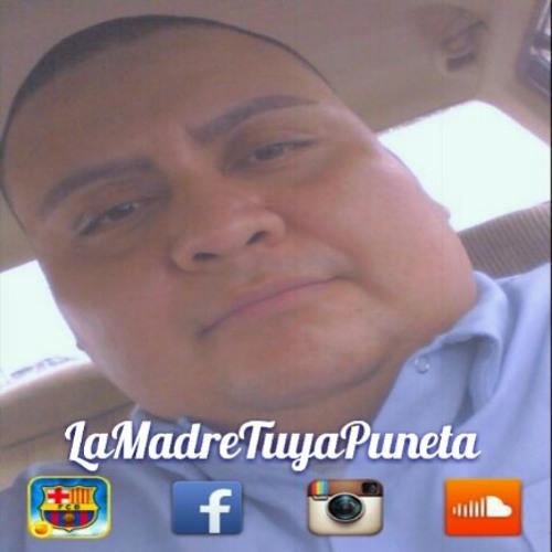 LaMadre TuyaPuneta's avatar
