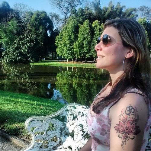 Andressa Cordeiro's avatar