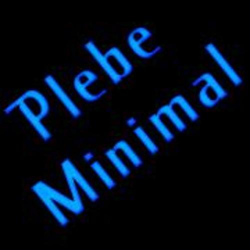 Plebe Minimal's avatar