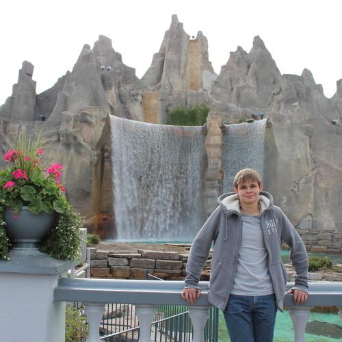 Ilya Danilenko's avatar