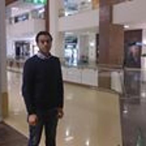 Shreef Ashraf 3's avatar